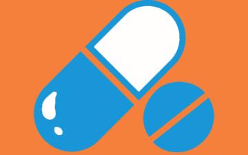 Tablet & Capsule